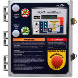 NOVA IntelliDock Combination Control Box