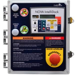 IntelliDock Combination Control Panel