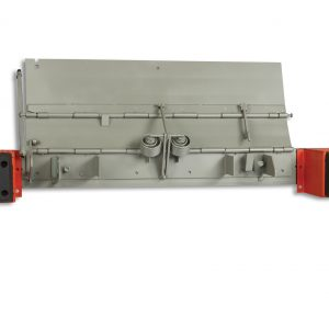 Mechanical Edge-of-Dock Leveler