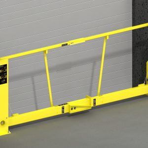 Dock Sentinel™ Safety Gate