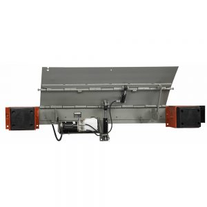 Hydraulic Edge-of-Dock Leveler